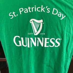 2bfd29ade Fruit of the Loom Shirts | St Patricks Day Guinness T Shirt | Poshmark